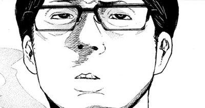 Chapter4[寿司屋の女、眼鏡の男]