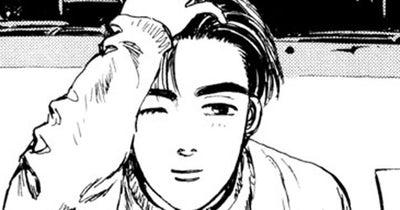 Vol.4 池谷の悲壮な決意!!