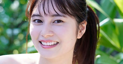 大久保桜子・デジタル写真集チラ見せ