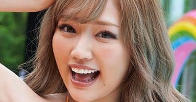 サイバージャパンダンサーズ・ヤンマガアザーっす!<YM2020年39号>【無料分】