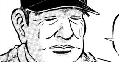 [別冊版]甲子園へ行こう! 四ノ宮 純物語~1年目 夏~ 第2話:もう一度マウンドへ