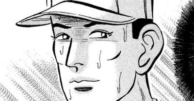 [別冊版]甲子園へ行こう! 四ノ宮 純物語~1年目 夏~ 最終話:普通の投手