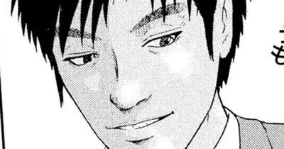 第3話 日本男児