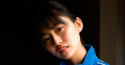 豊田ルナ・ヤンマガアザーっす!<YM2021年11号>【有料分】