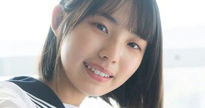 菊地姫奈inスクールガール 青山裕企が撮るミスマガ2020 03【有料分】