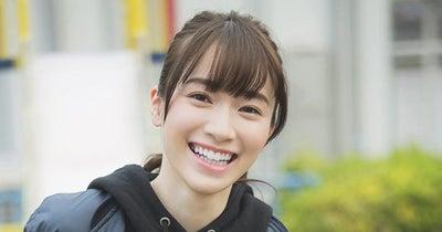 櫻坂46守屋麗奈・坂道ネクストジェネレーション+