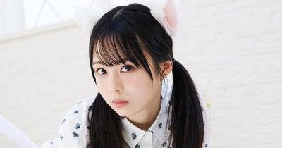 乃木坂46佐藤璃果・坂道ネクストジェネレーション+