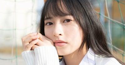 大槻りこinスクールガール 青山裕企が撮るミスマガ2020 05【有料分】