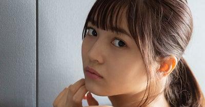 黒嵜 菜々子・グラビアちゃんはバズりたい02【有料分】