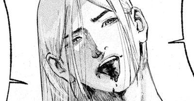 第十五話「血と骨」
