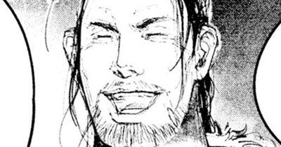 第9話 Infinite Sword (2)