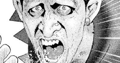 第3話/アリガトウ