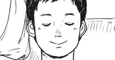 【ヤングマガジン月間賞第491回入選&TOP賞】やすお/吉田博嗣