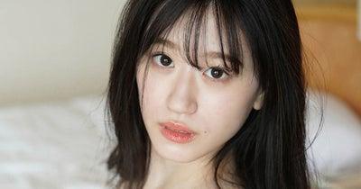 NMB白間美瑠&上西怜・ヤンマガアザーっす!〈YM2021年27号〉