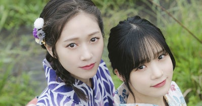 Juice=Juice稲場愛香&つばきファクトリー谷本安美・ヤンマガアザーっす!〈YM2021年29号〉