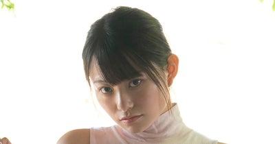 桜井木穂・グラビアちゃんはバズりたい02【無料分】