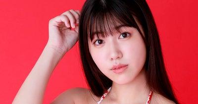 ミスマガジン2021 ヤンマガweb限定グラビア<Part1>和泉芳怜【有料分④】