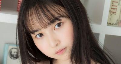 ミスマガジン2021 ヤンマガweb限定グラビア<Part1>坂上未優【有料分①】