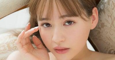 ミスマガジン2021 ヤンマガweb限定グラビア<Part1>ナタリア聖奈【有料分②】