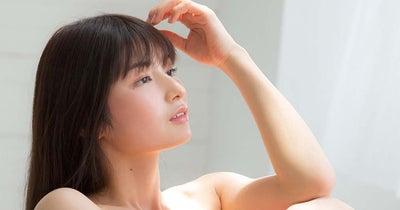ミスマガジン2021 ヤンマガweb限定グラビア<Part1>大島璃乃【有料分②】