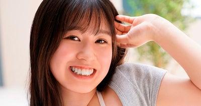 ミスマガジン2021 ヤンマガweb限定グラビア<Part1>金澤日風実【有料分⑤】