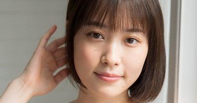 ミスマガジン2021 ヤンマガweb限定グラビア<Part1>大塚遥【有料分③】