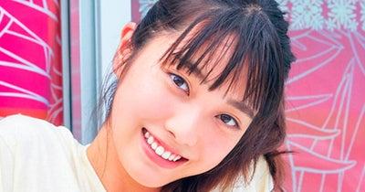福田ルミカ・ヤンマガアザーっす!〈YM2021年35号〉【無料分】