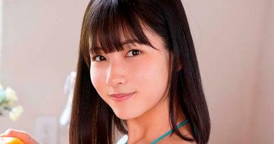 北川莉央(モーニング娘。'21) ヤンマガアザーっす!〈YM2021年41号〉【無料分】