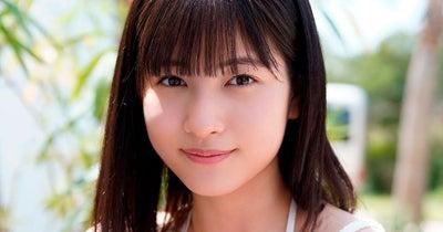 北川莉央(モーニング娘。'21) ヤンマガアザーっす!〈YM2021年41号〉【有料分】